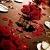 Rosenblätter - Rosen Blüten - Valentinstag - Hochzeit - Geburtstag - romantischer Abend 7
