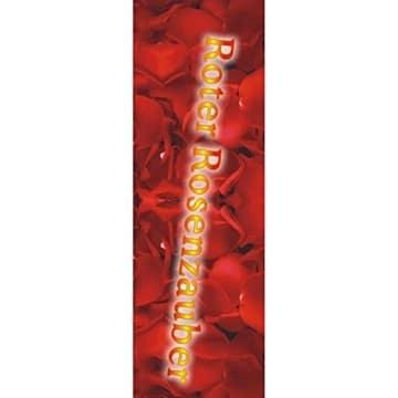 RosenRegen Konfetti-Shooter 60cm, fliegende Rosenblätter - 4
