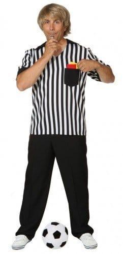 Schiedsrichter – Hemd - 1