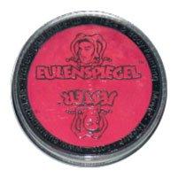Schminke: Aqua-Schminke (Eulenspiegel), pink, 20 ml/30 g - 1