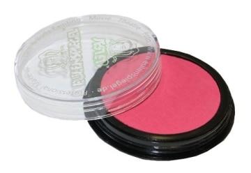 Schminke: Aqua-Schminke (Eulenspiegel), rosa, 20 ml/30 g - 1