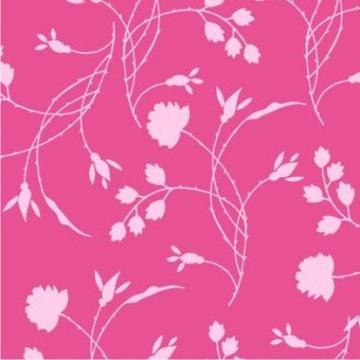 """Servietten: Party-Servietten """"Pink"""", 33 x 33 cm, 20 Stück - 1"""