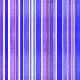 "Servietten: Party-Servietten ""Stripes Purple"", 33 x 33 cm, 20 Stück - 1"