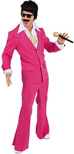 Show Anzug pink - 1
