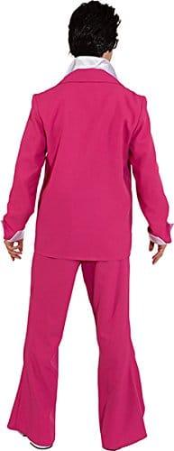 Show Anzug pink - 2