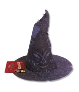 Sprechender Hut, Harry Potter Sorting Hat - 1