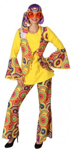 Summertime Anzug : Oberteil, Hose und Kopfband - 2