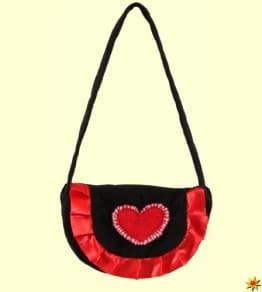 Tasche Gigi mit Herz - 1