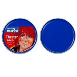 Theater-Schminke, Theaterschminke lila - 1