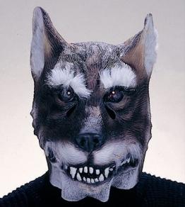 Tiermaske: Wolf - 1