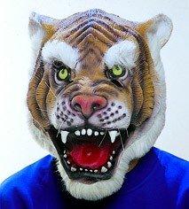 Tigermaske - 1