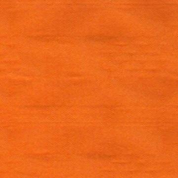Tischtuch: Damasttischtuchrolle aus Papier, orange, 8 x 1 m - 3