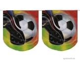 Wimpelkette, Deko Fussball WM 2010 RESTPOSTEN - 1