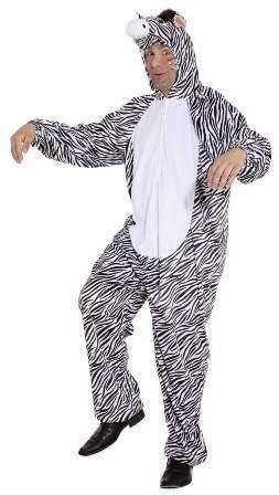 Zebra – Overall - 1