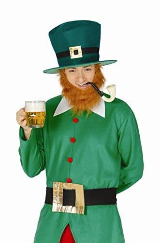 ZYLINDER - SAINT PATRICK`S DAY - Irischer Feiertag Irland St. Patrick - 2